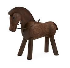 Kay Bojesen Hest Mørk