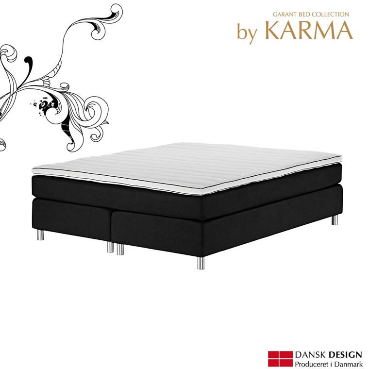 by KARMA Classic Kontinentalseng - Zone Pocket