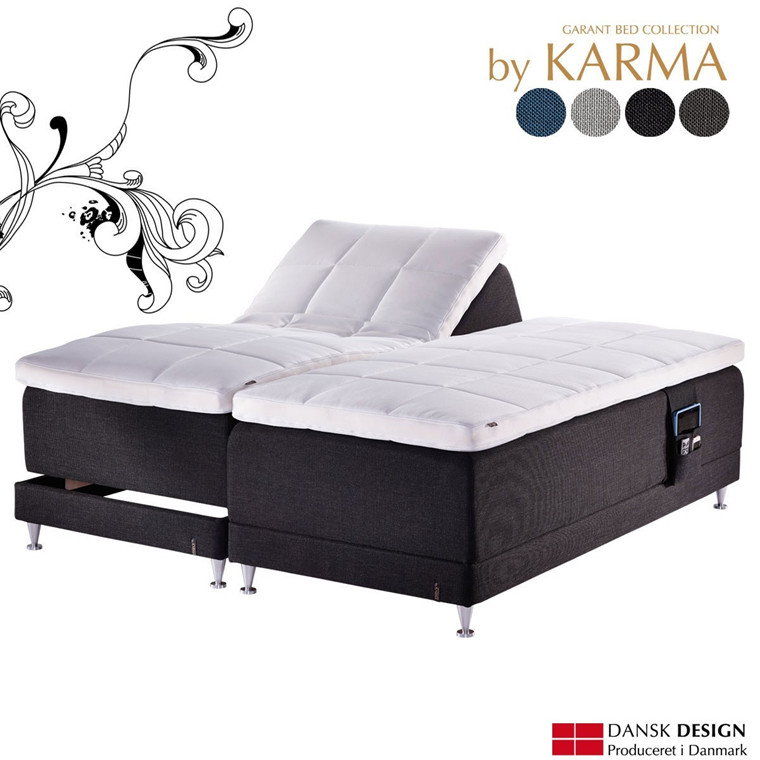 by KARMA LUX boxelevation
