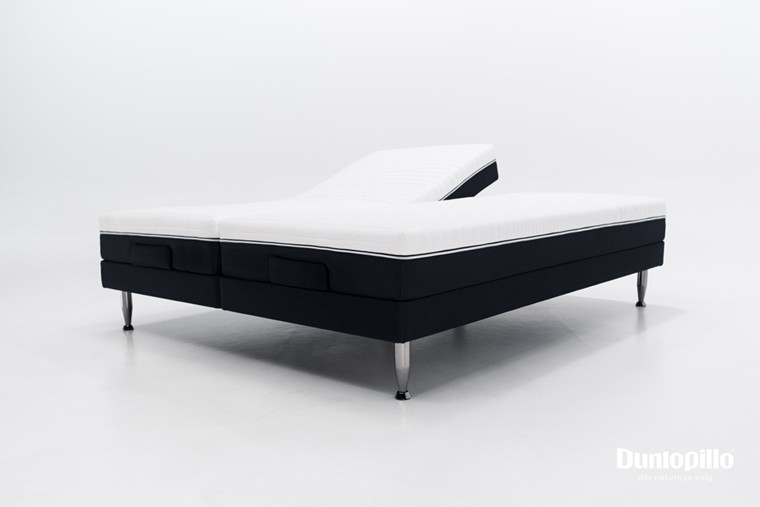 Dunlopillo Natura Deluxe elevationsseng