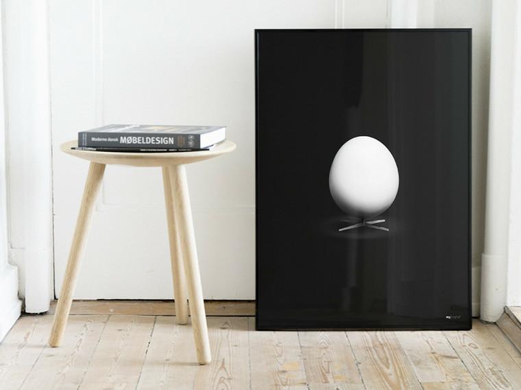 æg | original plakat
