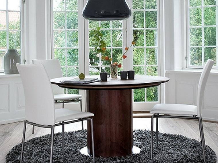 Skovby SM 32 rundt spisebord