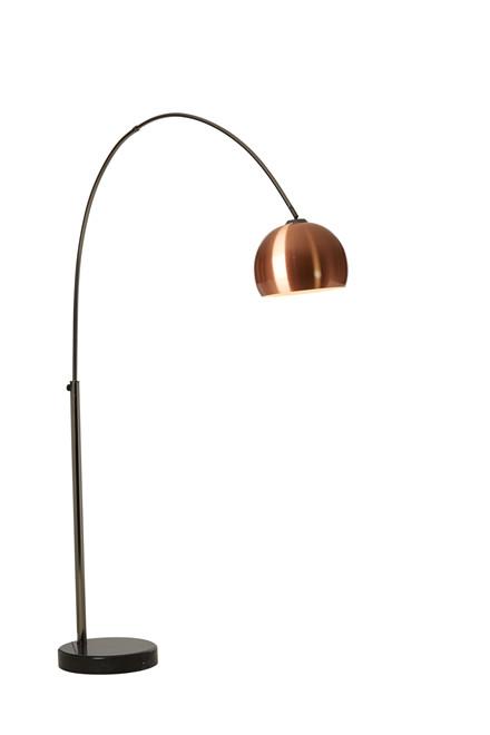 Lounge 1 gulvlampe