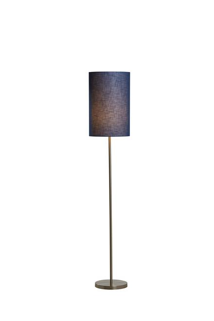 Flow gulvlampe