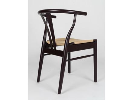Freja spisebordsstol - fletsæde
