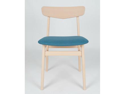 Mosbøl spisebordsstol - tekstil