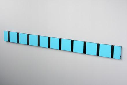 Knax 10 knagerække - sort