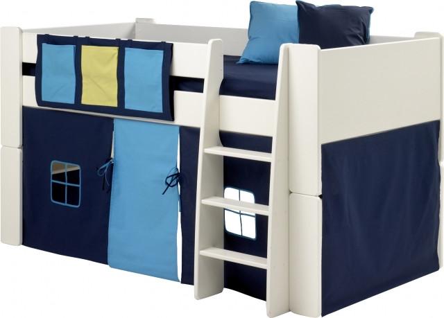 steen for kids halvh j seng rutsjebane k b online. Black Bedroom Furniture Sets. Home Design Ideas