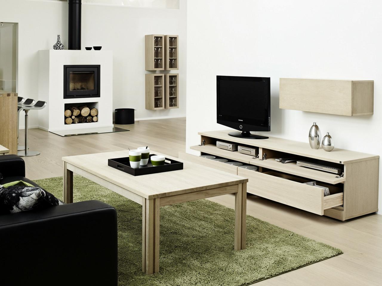 skovby sm 87 tv hi fi lowboard. Black Bedroom Furniture Sets. Home Design Ideas