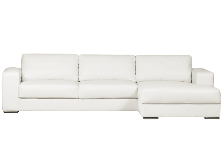 tilbud chaiselong sofa