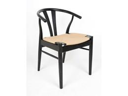 Frida spisebordsstol - fletsæde
