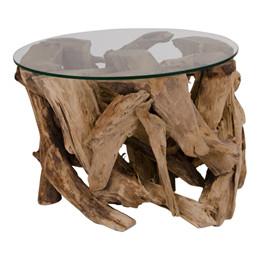 Grand Canyon sofabord - teak