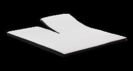 Dunlopillo Natura black split-topmadras