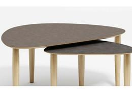 Tillæg - krydsfinér plade til katrine bord