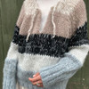Dawn X Dare Gwendolyn Stone Sweater