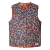 Lollys Laundry Red Santiago Vest
