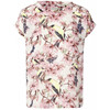 Lollys Laundry Krystal Top Flower Print