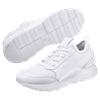 Puma White RS-0 Sound Sneakers