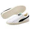 Puma Hvid Basket Classic Sneakers
