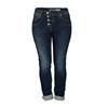 Please 3 Knap Classic Jog Jeans