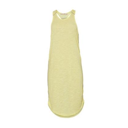 Rue de Femme Estelle Yellow Dress