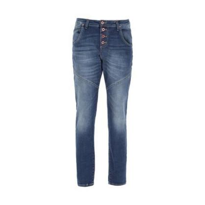 Please Retro Classic Denim Jeans