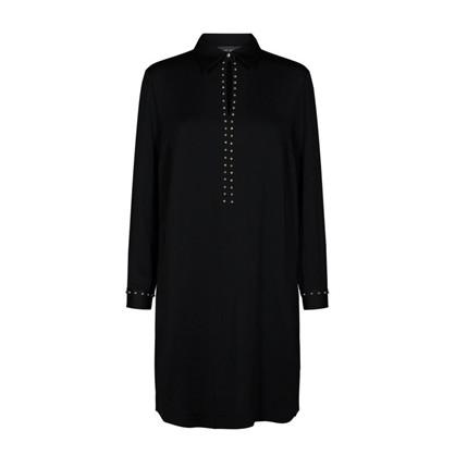 Mos Mosh Tate Noir Dress Black