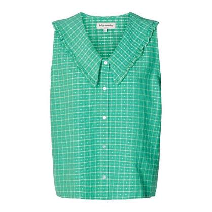 Rains Black Long Puffer Jacket