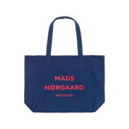 Mads Nørgaard Navy/Red Recycled Boutique Athene Net