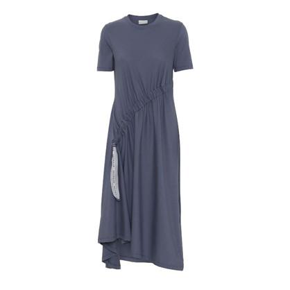 Blanche Indigo Draw Dress
