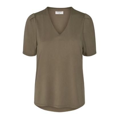 Freequent Army Yr Ballon T-shirt