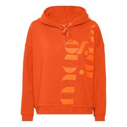 Denim Hunter Orange Sweat