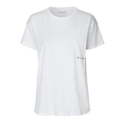 Blanche Hvid Main T-shirt