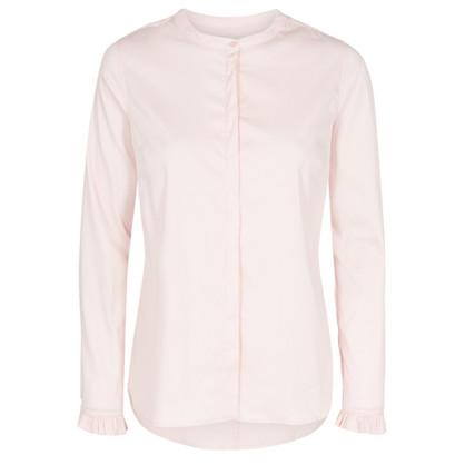 Mos Mosh Soft Rose Mattie Shirt