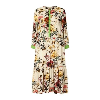Lollys Laundry Naja Dress Flower Print