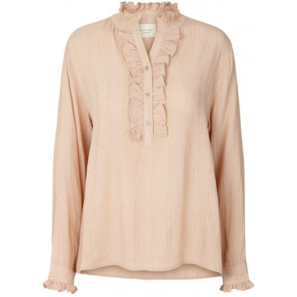 Lollys Laundry Franka Shirt Rose
