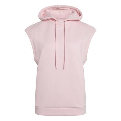 Mads Nørgaard Light Pink Eco Bold Sweat Tempest