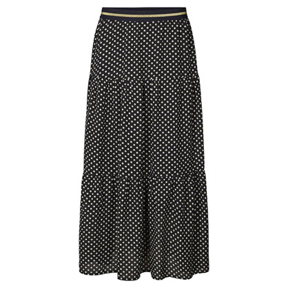 Lollys Laundry Dot Bonny Skirt