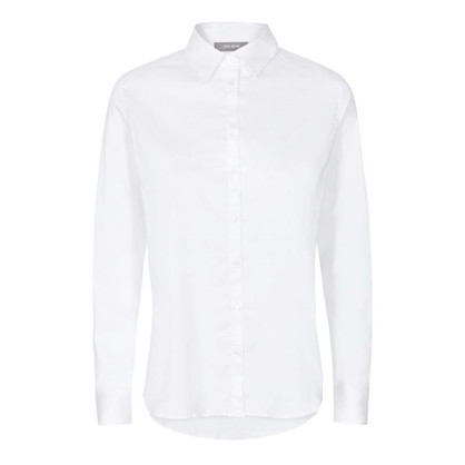 Mos Mosh Hvid Martina Shirt