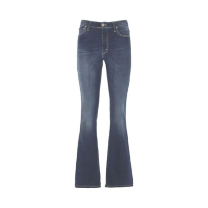Please Longcut Stockholm Blu Denim