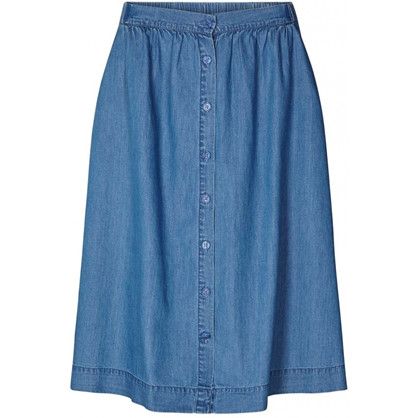Lollys Laundry Marley Skirt Blue