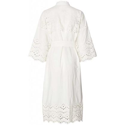 Lollys Laundry Tumi Dress White