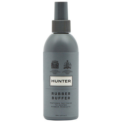 Hunter Rubber Buffer 150 ml Plejemiddel