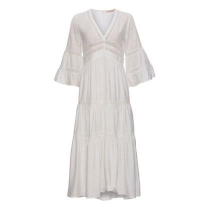 Rue de Femme Hvid Tally Dress