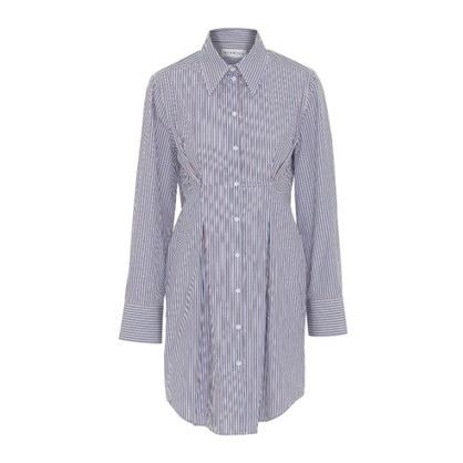 Blanche Marilyn Shirt Dress