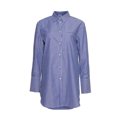Heartmade Navy Masi Shirt