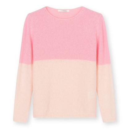 Sibin Linnebjerg Nao Pale Pink/Flamingo