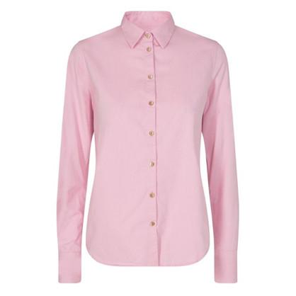 Mos Mosh Bubble Pink Martina Oxford Shirt