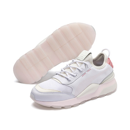 Puma RS-O Tracks White/Marshmallow Sneakers