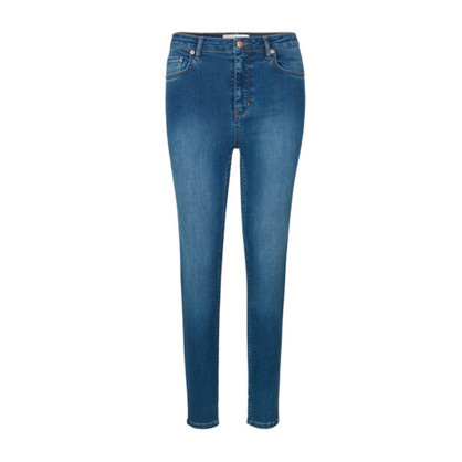 Blanche  Light Jade MW Jeans